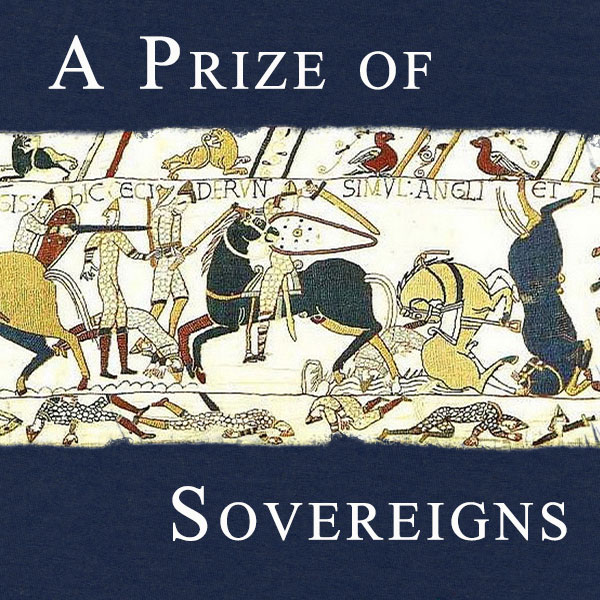 A Prize of Sovereigns