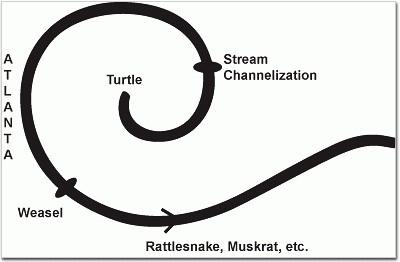 McPhee Spiral